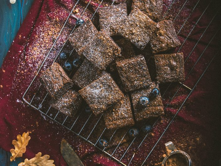 Brilliant Brownies