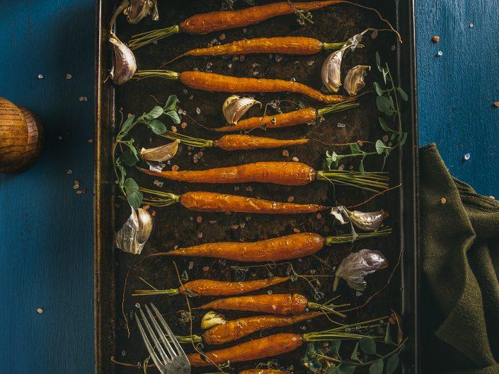 Cracking Carrots